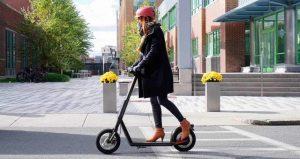 Hvad skal jeg overveje, før jeg køber et elektrisk løbehjul?