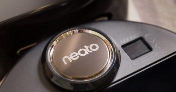 Neato Robotstøvsuger Test