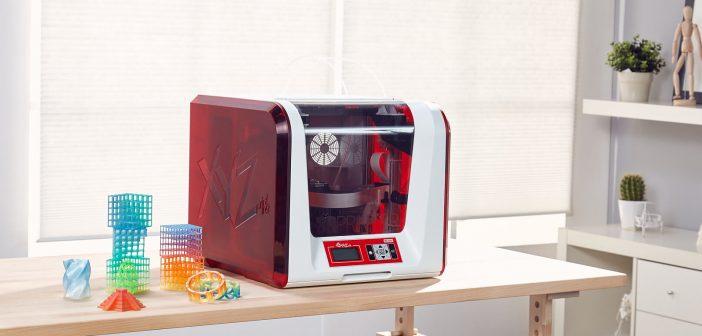 3D printer test 2019 – Her er de bedste 3D printere ifølge eksperterne