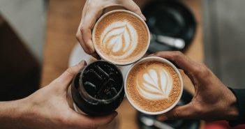 Nespresso CitiZ & Milk test