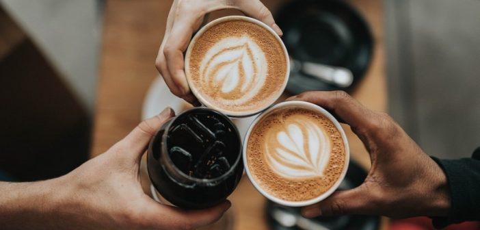 den bedste kaffe