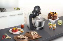Bosch køkkenmaskine test