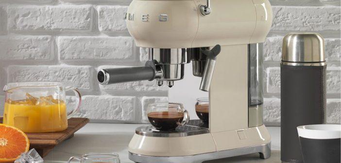 Smeg espressomaskin test 2019 – Här är experternas favoriter – Bäst i Test