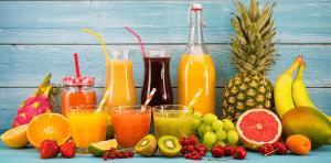Är det nyttigt att dricka juice?