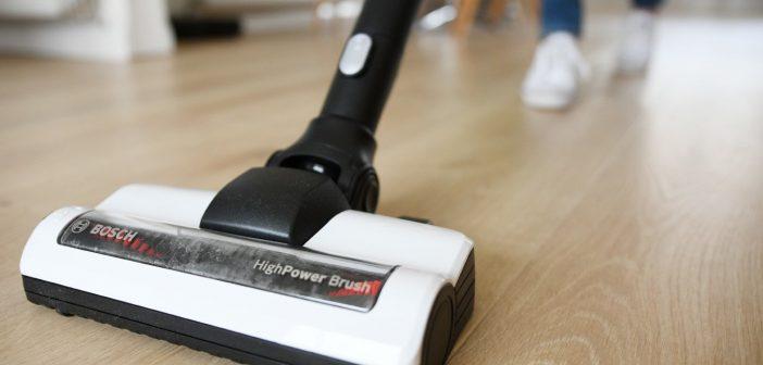 Bosch ledningsfri støvsuger test og prissammenligning – Her er eksperternes favoritter