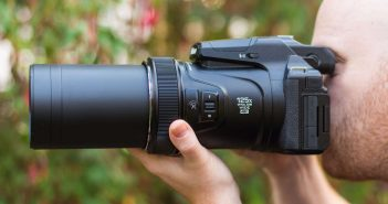 Nikon P1000 test