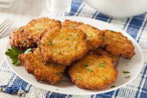 kartoffelpandekager