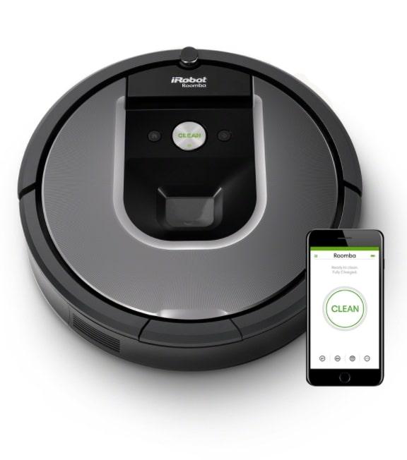 IROBOT Roomba 975 Robotstovsuger
