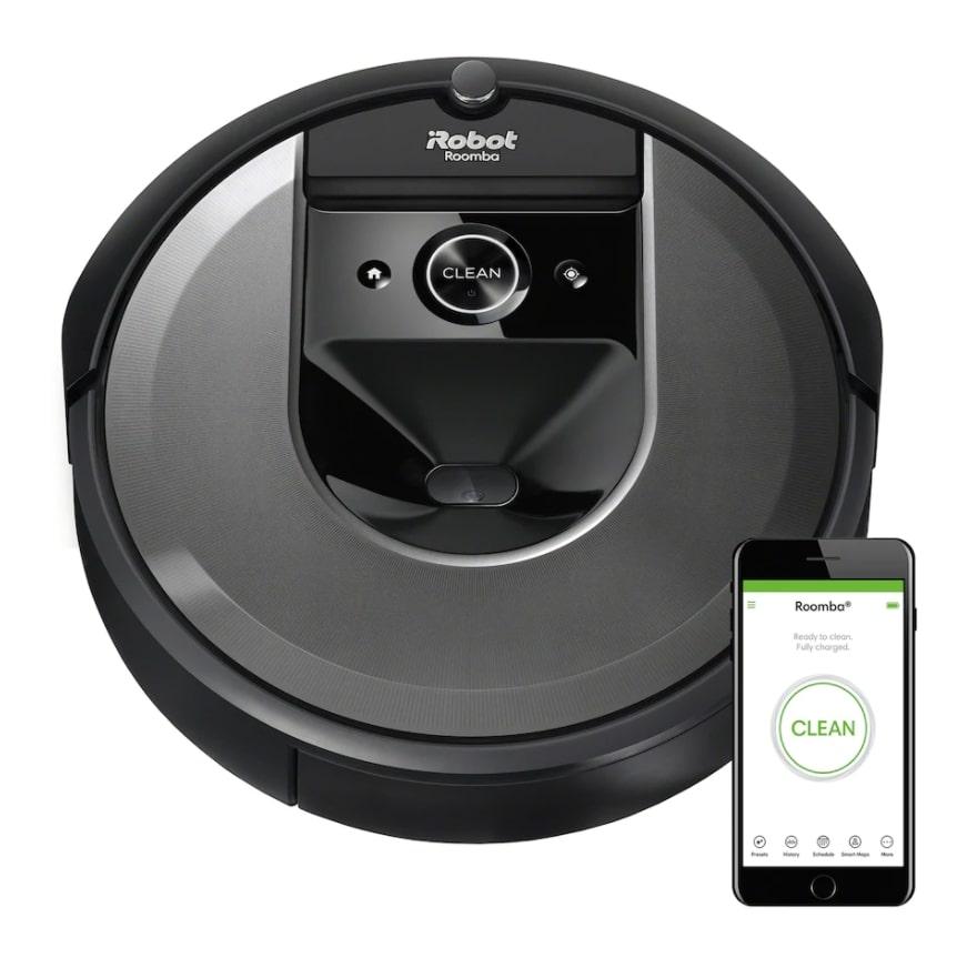 iRobot Roomba i7 stovsuger