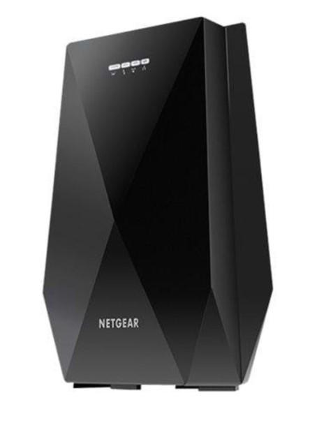 Netgear Nighthawk X6 EX7700 – Bedste køb til prisen
