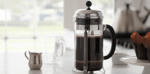 Tips til kaffebrygningen