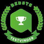 Best testwinner