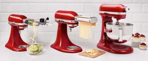 Goda råd inför köpet av en ny köksmaskin