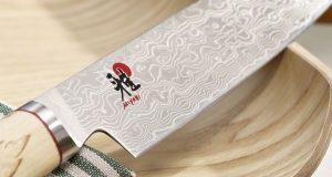 Gode råd til køb af en japansk kokkekniv