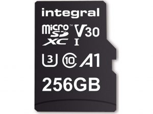 Integral UltimaPro Micro SDXC