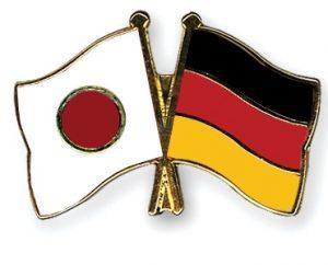 Japansk eller tysk?