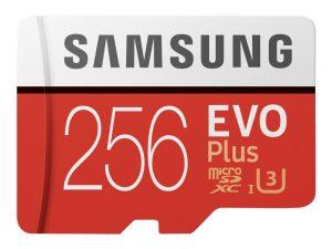 Samsung EvoPlus