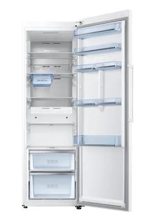 Samsung køleskab RR40M7165WW/EE – Eksklusivt køleskab uden mangler