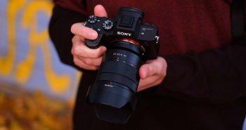 Test af Sony A7 - Sony A7 II - Sony A7 III