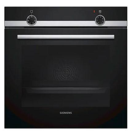 Siemens iQ100 ovn HB510ABR0S – Stilfuld, enkel og funktionsdygtig ovn