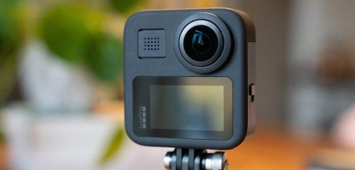 GoPro Max Test 2020– Her er eksperternes vurderinger af GoPro Max