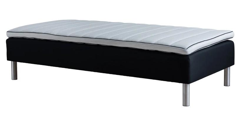 Krone Box NU 90x210cm – Enkeltseng fra Krone i sublim kvalitet