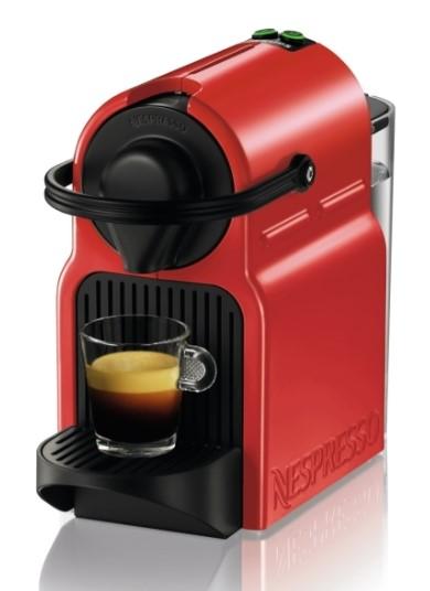 Krups Nespresso Inissia XN1005 – Forkæl dig selv med lækker kaffe på 25 sekunder