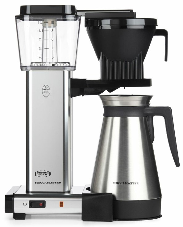 Moccamaster KBGT 741 Thermo