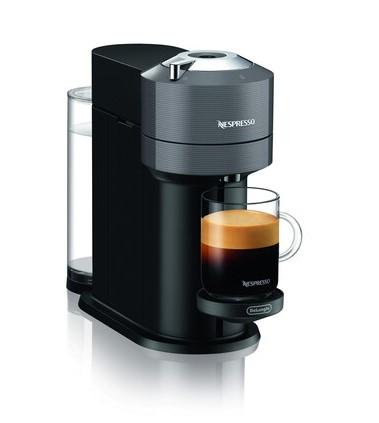 Nespresso Vertuo Next kapselkaffemaskine ENV120 – Stilfuld kapselmaskine leverer kaffe i høj kvalitet