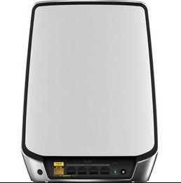 Netgear Orbi RBK852 Homeplug back