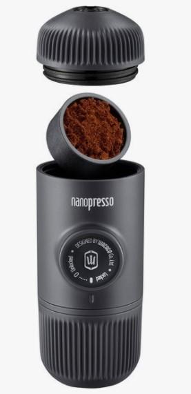 Wacaco Nanopresso espressobrygger
