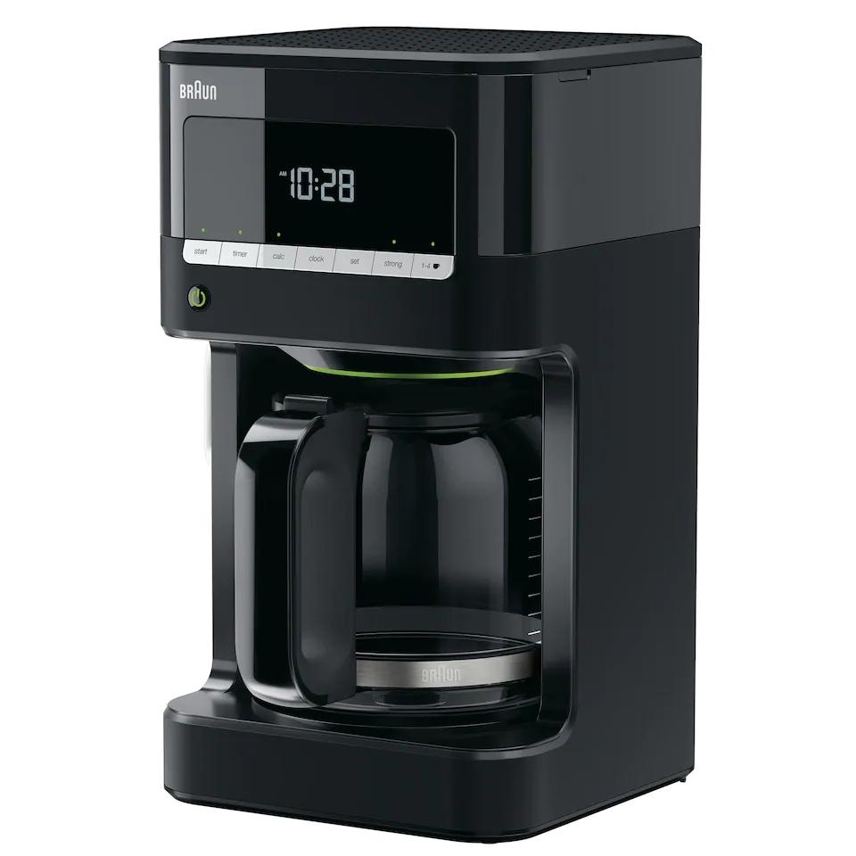 Braun PurAroma 7 kaffemaskine KF7020
