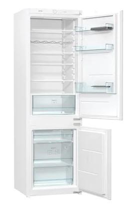 Gorenje Essential RKI4182E1 – et køleskab, hvor du kan vælge facade