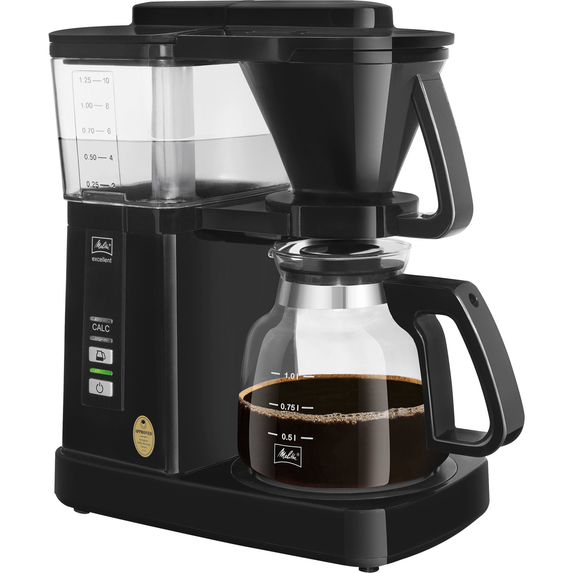 Melitta Excellent 5.0 kaffemaskine