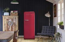 Smeg køleskab test
