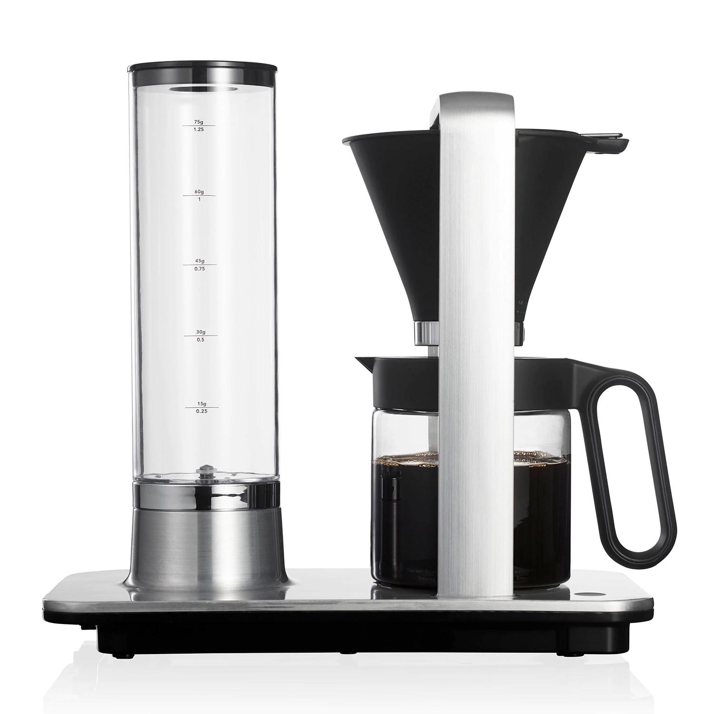 Wilfa Svart Presisjon Kaffemaskine WSP-2A