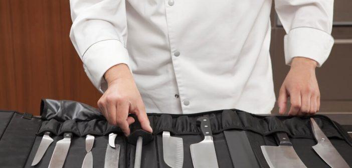 Elektrisk Knivsliber Test 2020 – Her er de bedste knivslibere