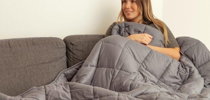 Opnå den bedste søvn med en kugledyne – Stor Guide – Alt du skal vide