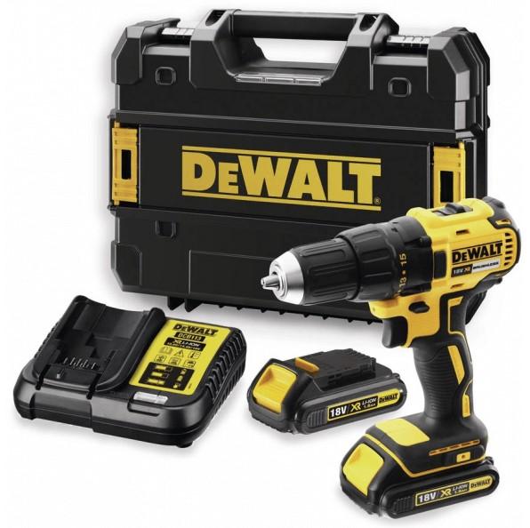 DeWALT DCD777S2T