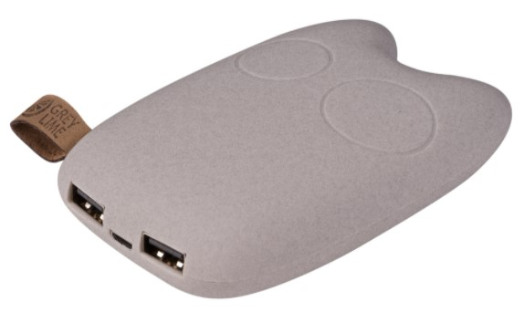 Greylime Power Owl II 7800 mAh Powerbank