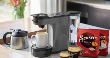 Senseo Kaffemaskine Test 2020