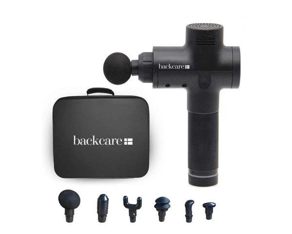 BackCare Premiumvalg med 20 hastigheder