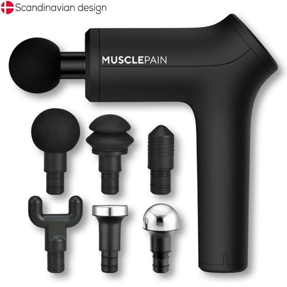 MusclePain Massage Gun