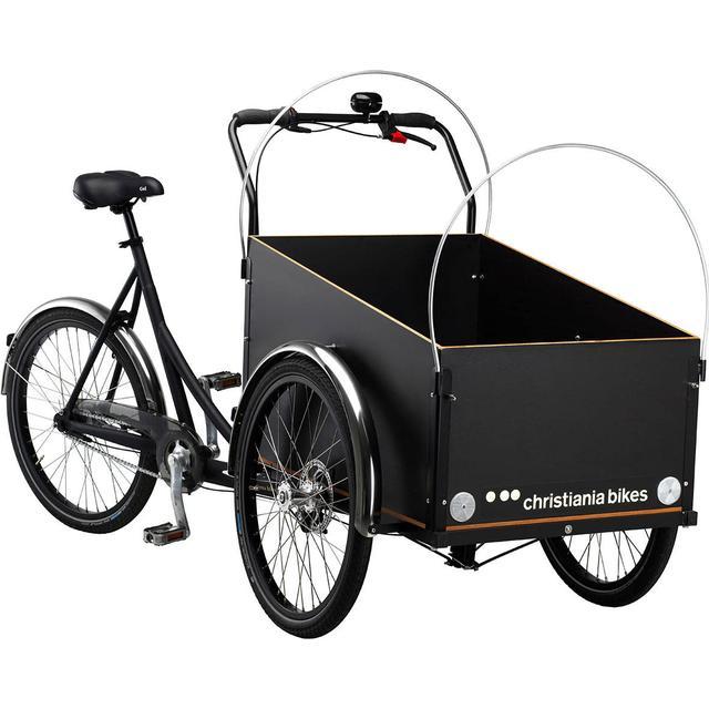 Christiania Bikes Model Light 7 Speed Unisex