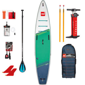 Red Paddle Voyager Touring