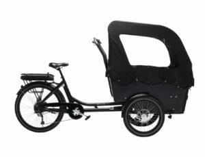 SCO Premium E-Cargo