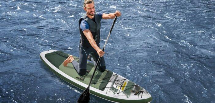 Paddleboards og SUP-boards 2021