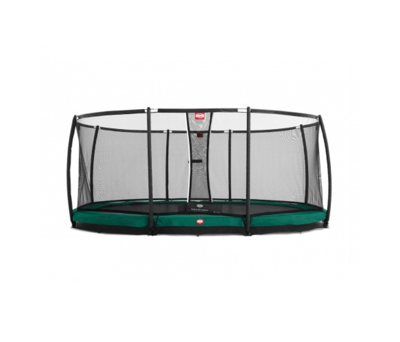 Berg Grand Champion InGround 520 cm + Safety Net