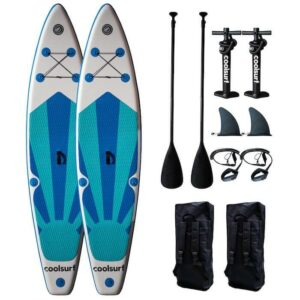 Coolsnow Stormy Kite Paddleboard saet